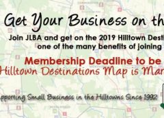 Become A Member for 2019!